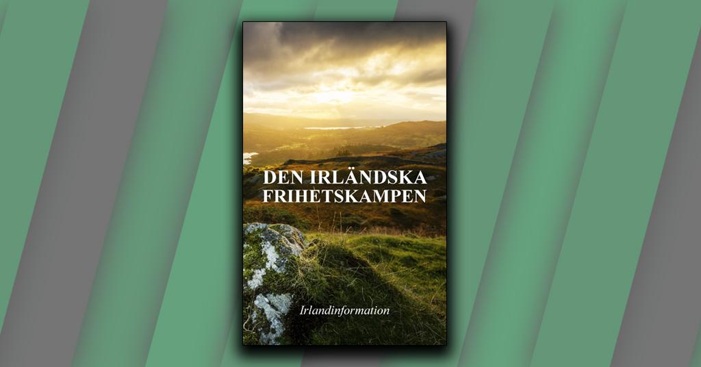 Bli återförsäljare av boken, Den irländska frihetskampen.