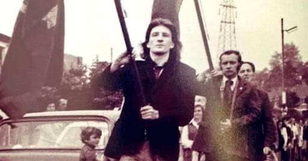 We remember Bobby Sands and the H-block martyrs