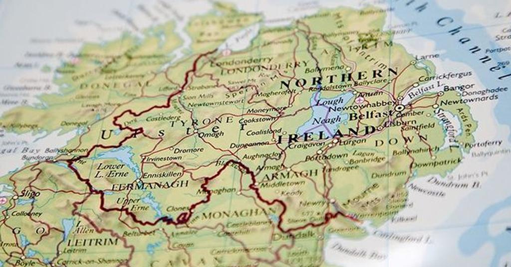 Northern Ireland – 100 years