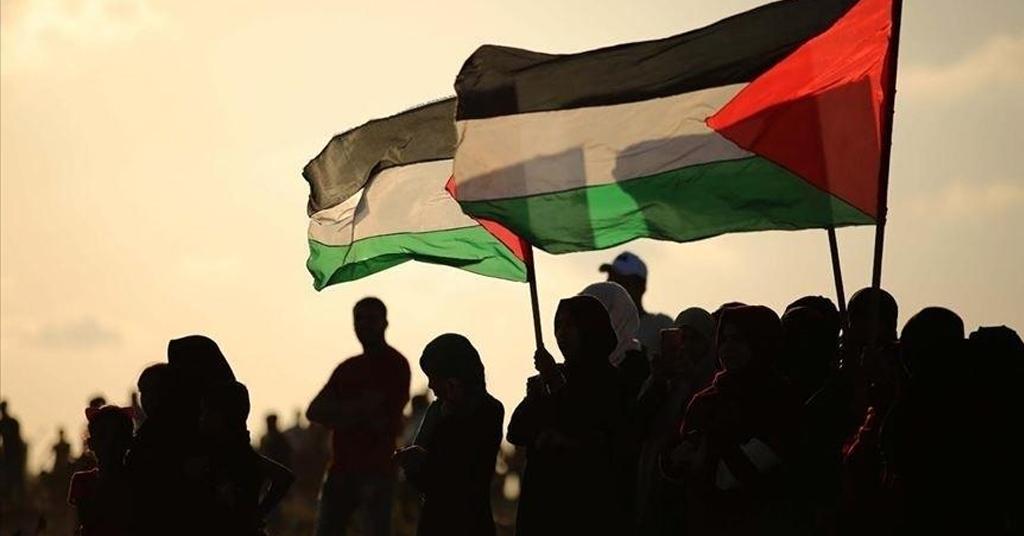 Statement regarding the wave of zionist violence in Palestine